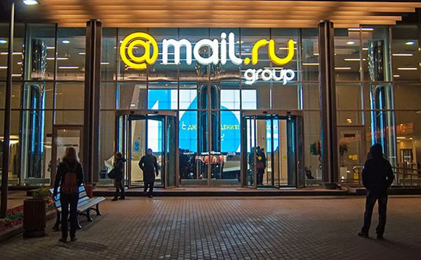 Новый сервис от Mail.Ru Group доступен в Полевском